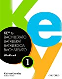 Key to Bachillerato 1: Work Book (Spanish) - 9780194611121