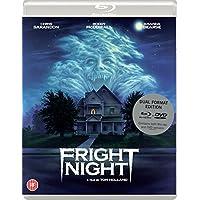 Fright Night [Blu-ray & DVD)]  Special Edition