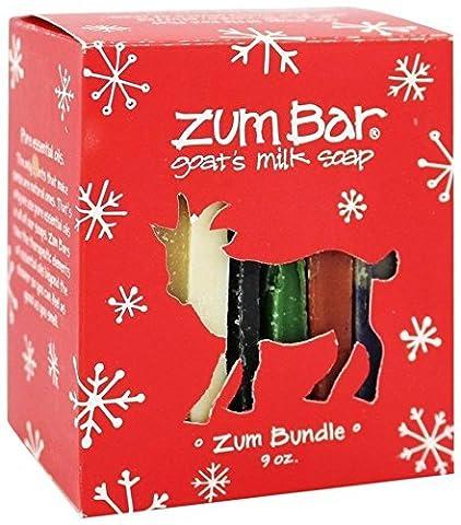 Indigo Wild - Zum Bar Holiday Zum Bundle Assorted - 9 oz.