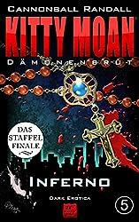 Dämonenbrut 5: Inferno (Kitty Moan)