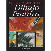 Curso Completo De Dibujo Y Pintura (Grandes obras)