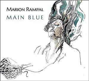 vignette de 'Main blue (Marion Rampal)'