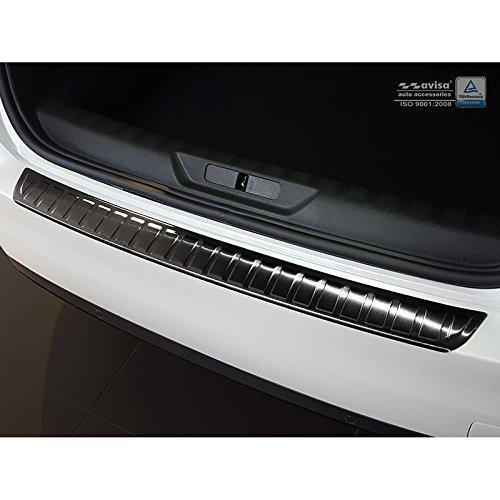 KIA sportage II à partir de Bj 2008 à 2010 Facelift façade radio installation cadre voiture DIN