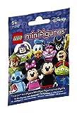 #7: Lego Minifigures Disney Series, Multi Color
