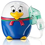 ONLY FOR BABY Happy Duck Enfants inhalateur compresseur inhalateur aérosol pour inhalation du nébuliseur