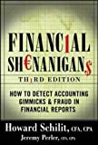 Financial Shenanigans (Old edition) (Professional Finance & Investment)