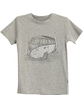 Wheat Jungen T-Shirt T-shirt Surf Car Bio-baumwolle
