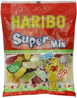Haribo Super Mix Bag 160 g (Pack of 12) (B003XE91VO) | Amazon price tracker / tracking, Amazon price history charts, Amazon price watches, Amazon price drop alerts