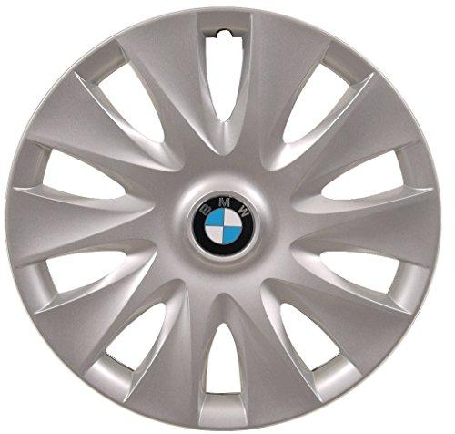 "Original BMW 1er F20, F21 / 3er F30, F31 Radkappen / Radblenden Satz (4 Stück) 16\"" 36136791806 |"