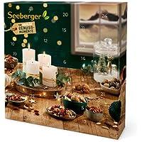 Seeberger Adventskalender Vielfalt