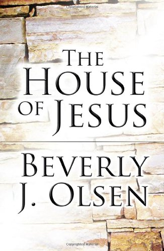 The House of Jesus Cover Image