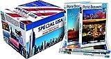 DVD Guides Spécial USA : 10 films de Pierre Brouwers