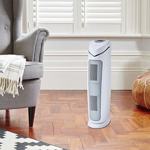 mejores purificadores de aire bionaire