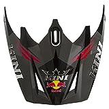 Kini Red Bull Helmschild MTB 17