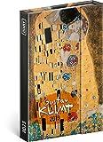 2019diario agenda settimanale magnetico chiusura 10,5 x 15,8 cm Gustav Klimt