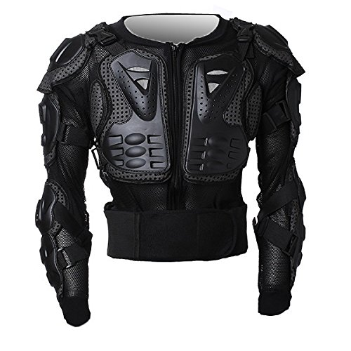 Motorrad-Teile Ganzkörper-Schutzjacke Spine Brust Getriebe Rüstung Off Road Racing Motorcross Schutzkleidung Size XXXL For Yamaha R6S USA VERSION (Teile R6s Yamaha)