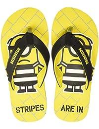 Minions Boy's Flip-Flops
