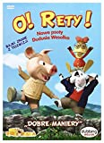 Jakers! The Adventures of Piggley Winks [DVD] [Region 2] (IMPORT) (No English version) by Peadar Lamb