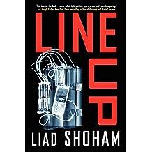Lineup by Liad Shoham (2014-10-21)