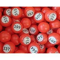 ClubKing Ltd RIFA Esferas, 18mm, 301 to 400