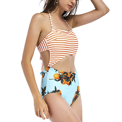 Donne Sexy Bikini Set Push Up Vita Alta Costumi da Bagno Swimwear High Waist Swimwear Costume Da Bagno Beachwear Set 1