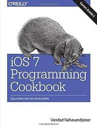 iOS 7 Programming Cookbook 2e