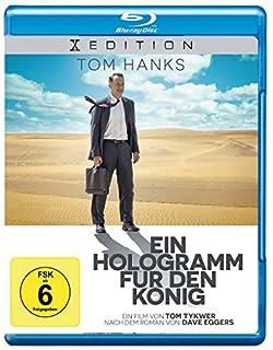 Ein Hologramm für den König [Blu-ray]