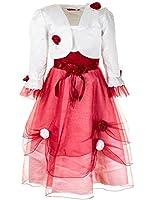 Mädchen Fest Kleid in Verschiedenen Ausführungen