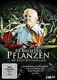 Im Reich der Pflanzen - mit David Attenborough [2 DVDs]