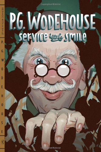 Book cover for Service With a Smile