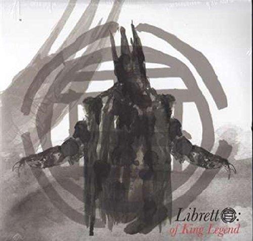 Libretto: Of King Legend [Vinyl LP]