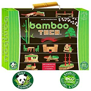 SPOT GAMES - BAMBOO TECH