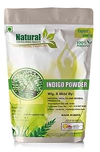 Natural Health and Herbal Products Indigo Powder (227 g)