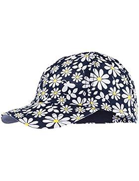 MaxiMo Basecap Mit Blumen, Cappellopello Bambina