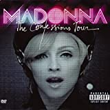 The Confessions Tour (CD + DVD)