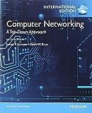Computer Networking. James F. Kurose, Keith W. Ross by James F. Kurose (2012-05-01)