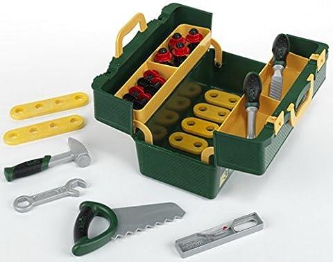 Klein Theo - Bosch Werkzeugkoffer (Spielzeug), 1Stück