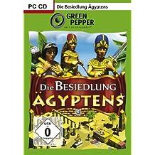 Die Besiedlung Ägyptens [Green Pepper] - [PC]