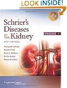 #9: Schrier's Diseases of the Kidney