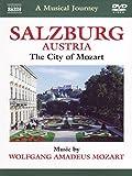 Naxos Travelogue | Austria [Andras Ligeti, Jeno Jando, Concentus Hungaricus] [Naxos: 2110338] [Alemania] [DVD]