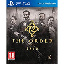 The Order: 1886 [AT-PEGI]