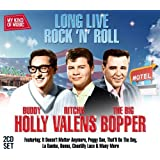 My Kind of Music - Long Live Rock N Roll - Buddy Holly/ Big Bopper/ Ritchie Valens