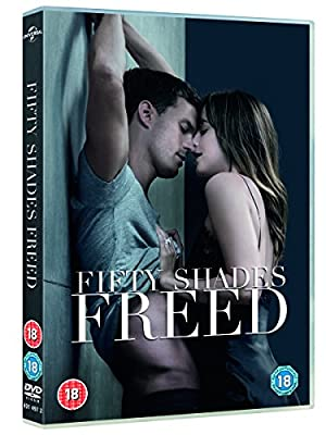 Fifty Shades Freed (DVD + digital download) [2018] : everything £5 (or less!)