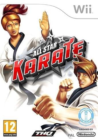 All Star Karate [UK Import]