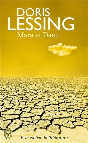 Mara et Dann par Doris Lessing
