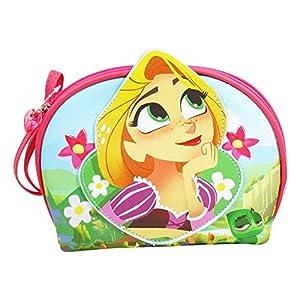 DISNEY Rapunzel – Portatodo Para Nina – Con Asa de la Bolsa