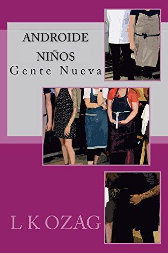 Descargar Libro Androide Niños de Linda Ozag