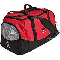 Crewsaver 2018 Heavy Duty Crew Holdall 100L Red 6961