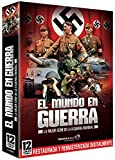 Pack El Mundo en Guerra  (The World at War) DVD