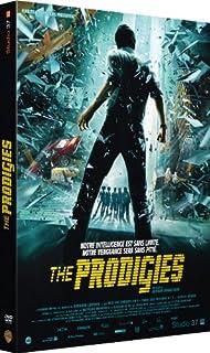 WARNER HOME VIDEO The Prodigies - La nuit des enfants rois